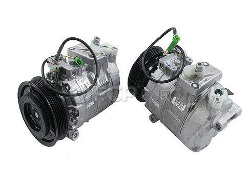 Audi VW A/C Compressor (Passat) - Genuine VW Audi 4B0260805B