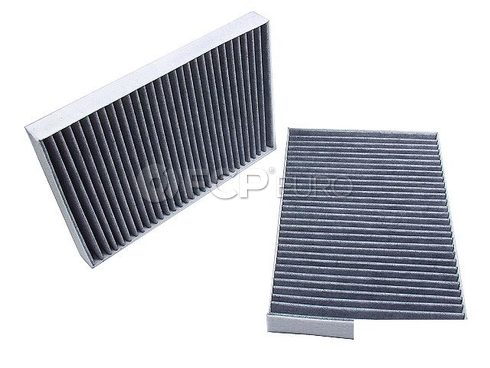 Audi Cabin Air Filter - Genuine VW Audi 4B0819439C