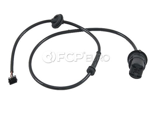 Audi ABS Wheel Speed Sensor - Genuine VW Audi 4B0927807