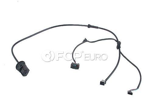 Audi ABS Wheel Speed Sensor - Genuine VW Audi 4B0927807L