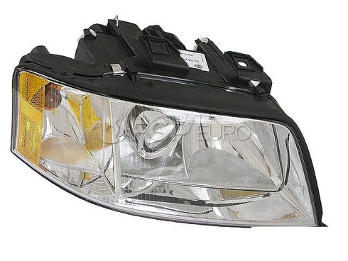 Audi Headlight Right (A6 A6 Quattro) - Genuine VW Audi 4B0941004AT