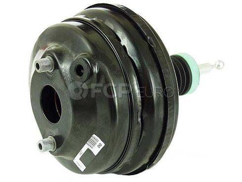 VW Audi Power Brake Booster - Genuine VW Audi 4B3612107