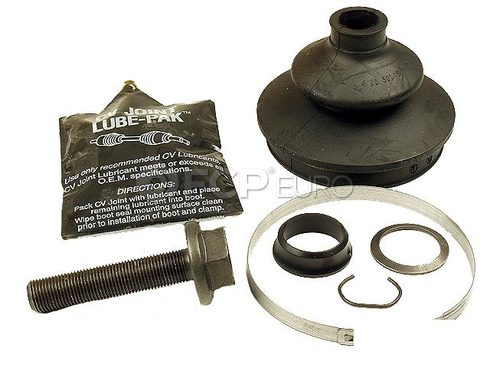 Audi VW CV Joint Boot Kit - Genuine Audi VW 4D0598203A