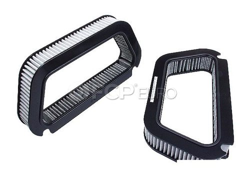 Audi Cabin Air Filter - Genuine VW Audi 4E0819439A