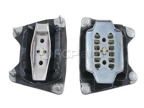 Audi Transmission Mount (A6 S6) - Genuine VW Audi 4F0399151AP