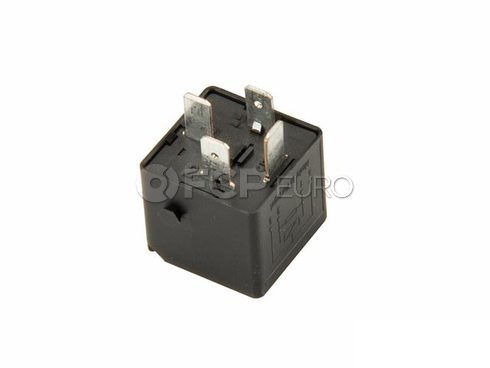 Audi VW Multi Purpose Relay - Genuine VW Audi 4H0951253A