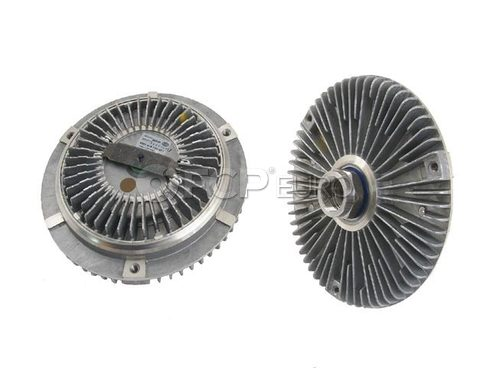 Audi Engine Cooling Fan Clutch (Allroad Quattro) - Genuine VW Audi 4Z7121350