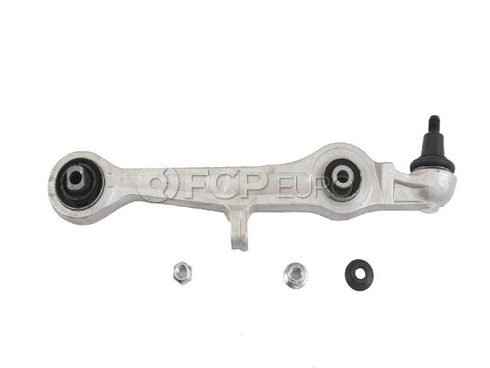 Audi Control Arm Front Lower Front (Allroad) - Genuine VW Audi 4Z7407151C