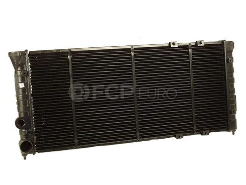 VW Radiator (Corrado) - Genuine VW Audi 535121251C