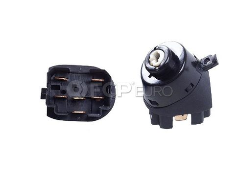VW Ignition Starter Switch - Genuine VW Audi 6N0905865