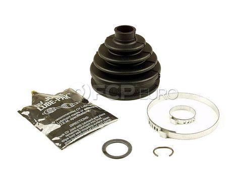 VW CV Joint Boot Outer (EuroVan) - Genuine VW Audi 701498203