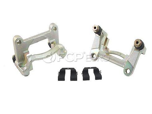 VW Disc Brake Caliper Bracket Rear (EuroVan) - Genuine VW Audi 7D0615425B