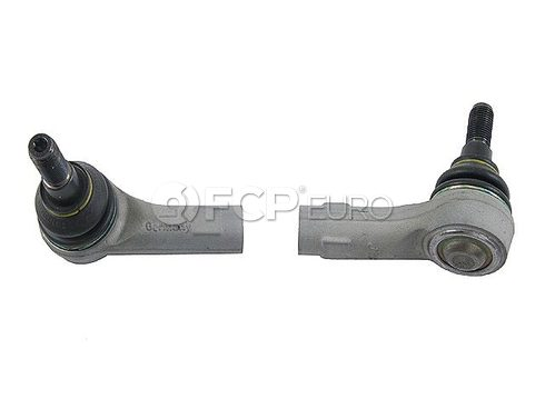 VW Audi Steering Tie Rod Left Outer (Touareg Q7) - Genuine VW Audi 7L0422817D