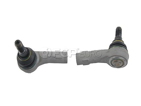 VW Audi Steering Tie Rod Right Outer (Touareg Q7) - Genuine VW Audi 7L0422818D