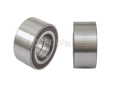 Audi VW Wheel Bearing - Genuine Audi VW 7L0498287