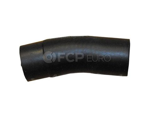 VW Audi HVAC Heater Hose Pipe To Pipe (Touareg Q7) - Genuine VW Audi 7L0815371B