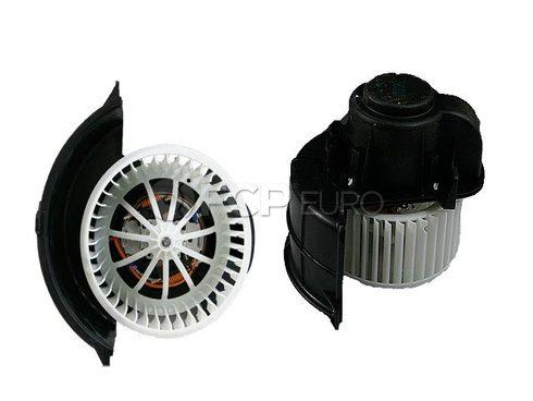 VW Audi HVAC Blower Motor Assembly (Touareg) - Genuine VW Audi 7L0820021Q