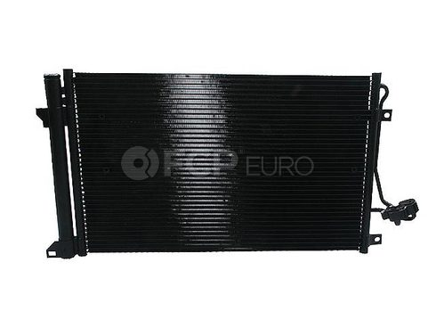 VW A/C Condenser (Touareg) - Genuine VW Audi 7L0820411G