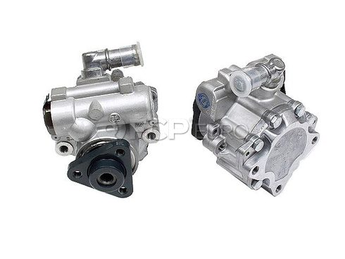Audi VW Power Steering Pump (Passat) - Genuine VW Audi 8D0145156FX