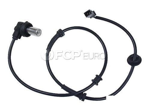 Audi ABS Wheel Speed Sensor Rear Left (A4 A4 Quattro) - Genuine VW Audi 8D0927807C