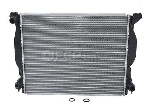 Audi Radiator (A4 Quattro A4) - Genuine VW Audi 8E0121251C