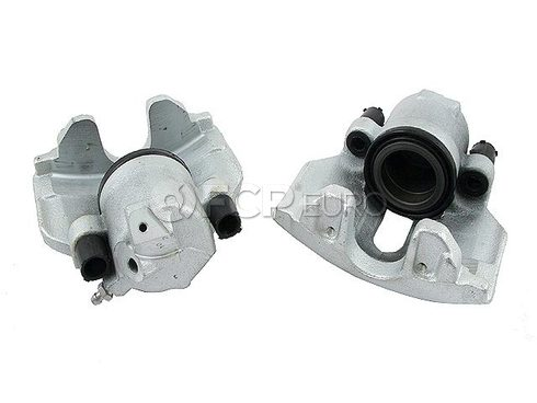 Audi VW Disc Brake Caliper Front Left (Passat) - Genuine VW Audi 8E0615123A
