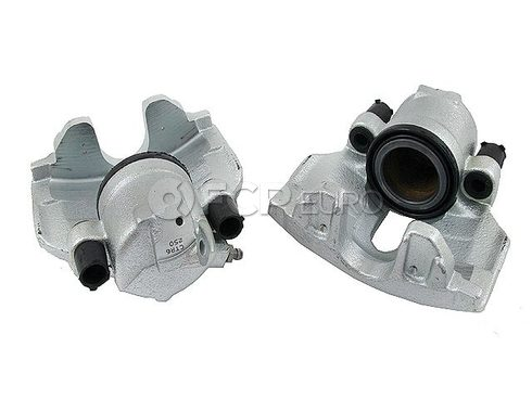 Audi VW Disc Brake Caliper Front Right (Passat) - Genuine VW Audi 8E0615124A