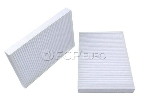 Audi Cabin Air Filter (S4 A4 Quattro A4 RS4) - Genuine VW Audi 8E0819439