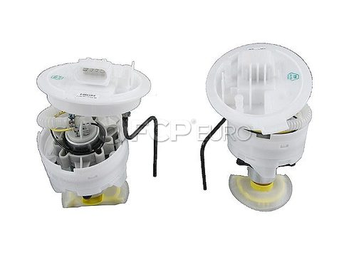 Audi Electric Fuel Pump - Genuine VW Audi 8E0906087P