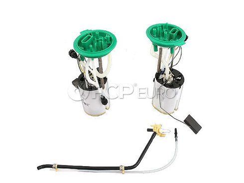 Audi Electric Fuel Pump (A4) - Genuine VW Audi 8E0919051CN