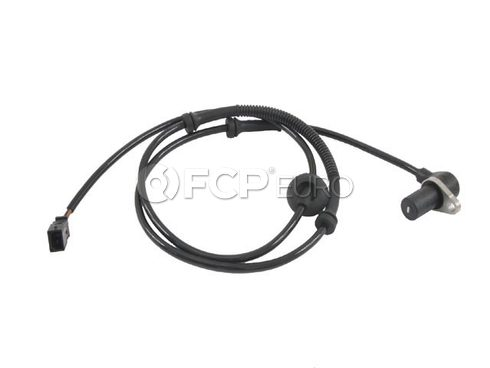 Audi ABS Wheel Speed Sensor Rear Right (S4 A4 Quattro A4) - Genuine VW Audi 8E0927807B