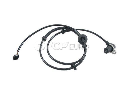 Audi ABS Wheel Speed Sensor Rear Right (A4 Quattro A4 S4 RS4) - Genuine VW Audi 8E0927807G