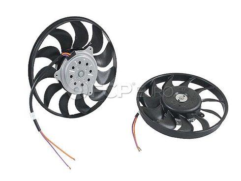 Audi Cooling Fan Motor - Genuine Audi VW 8E0959455N