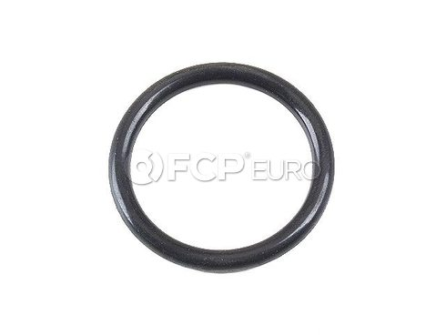 VW Audi Engine Coolant Pipe O-Ring - Genuine VW Audi N90380002