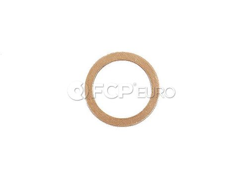 Volvo Engine Oil Drain Plug Gasket (740 760 780 960) - Genuine Volvo 11998OE
