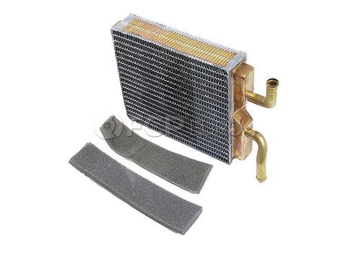 Volvo HVAC Heater Core (142 242 245 265) - Genuine Volvo 1215673OE