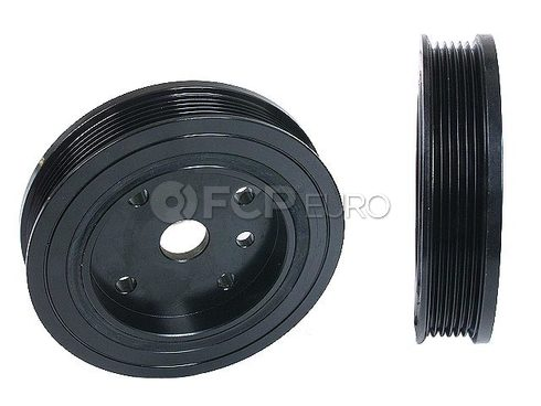 Volvo Engine Crankshaft Pulley - Genuine Volvo 1275801
