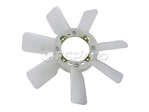 Volvo Engine Cooling Fan Clutch Blade (240 244 245 740) - Genuine Volvo 1317465OE