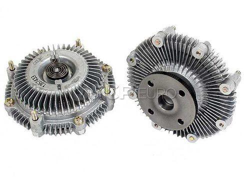 Volvo Engine Cooling Fan Clutch (740 760 940) - Genuine Volvo 1357433OE