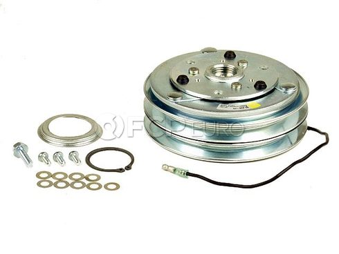 Volvo A/C Compressor Clutch (240 244 245 740) - Genuine Volvo 1365539
