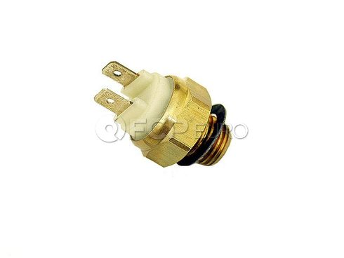 Volvo Engine Coolant Temperature Sender (244 245 740 760) - Genuine Volvo 1378504OE