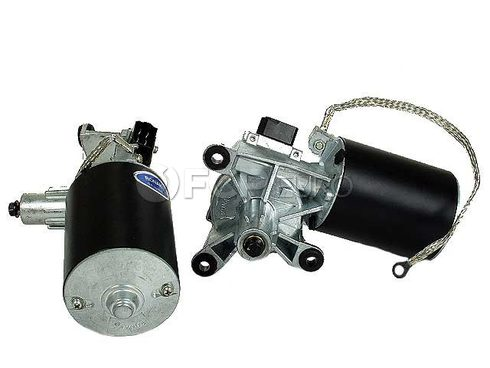 Volvo Windshield Wiper Motor (142 145 242 244) - Genuine Volvo 271863OE