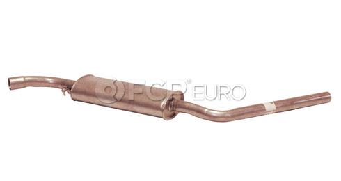 VW Exhaust Muffler (EuroVan) - Bosal 281-737