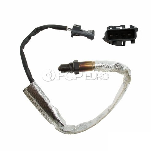 Volvo Oxygen Sensor Rear Left (S80) - Genuine Volvo 30637520