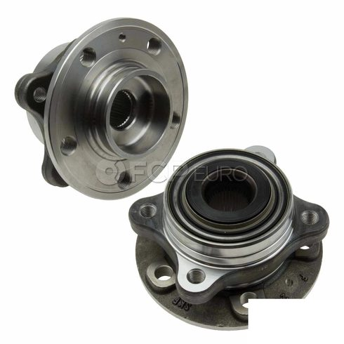 Volvo Wheel Hub Assembly Front (XC90) - Genuine Volvo 30639875