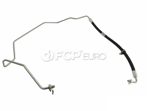 Volvo Power Steering Pressure Hose (V70 S60) - Genuine Volvo 30645991