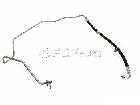 Volvo Power Steering Pressure Hose (S60 V70) - Genuine Volvo 30645991