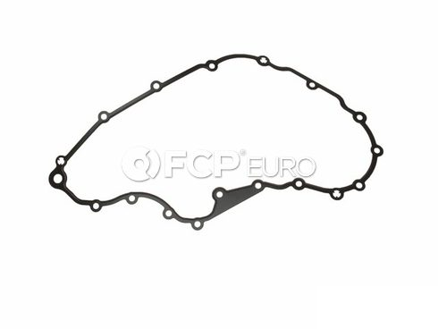 Volvo Timing Cover Gasket - Genuine Volvo 30711315