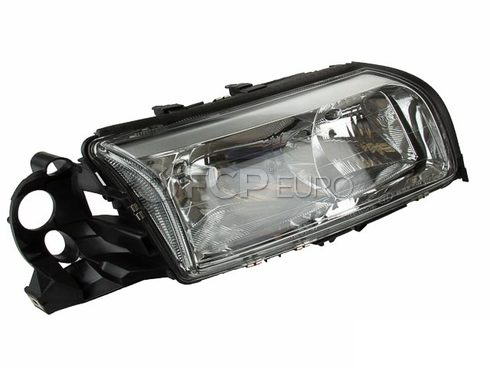 Volvo Headlight Right (S80) - Genuine Volvo 30744492OE