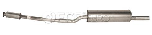BMW Exhaust Muffler (E30) - Bosal 285-959
